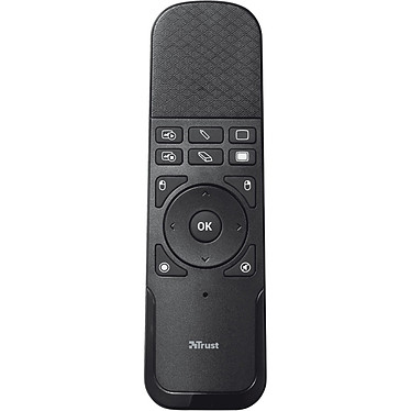 Avis Trust Wireless Touchpad Presenter