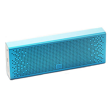 Comprar Xiaomi Mi Bluetooth Speaker Azul
