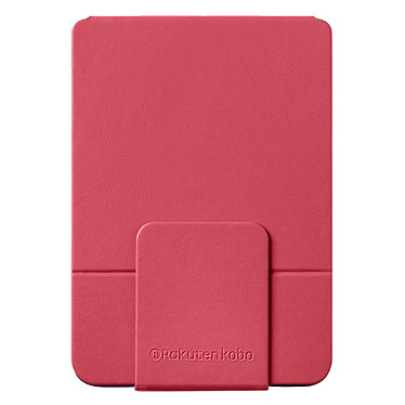 Kobo SleepCover Rouge Clara HD