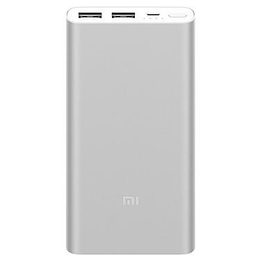 Xiaomi Mi Powerbank 2S Argent