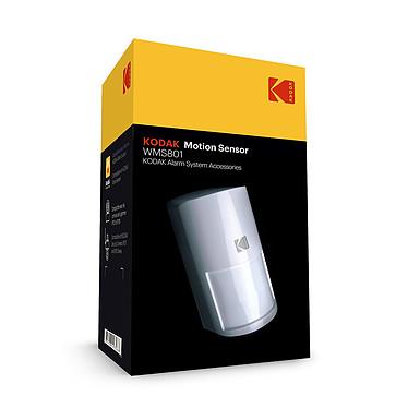 Avis Kodak Détecteur de Mouvement WMS801