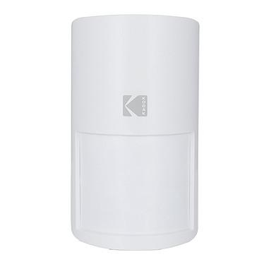 Kodak Détecteur de Mouvement WMS801 Détecteur de Mouvement compatible avec les systèmes d'alarme Kodak