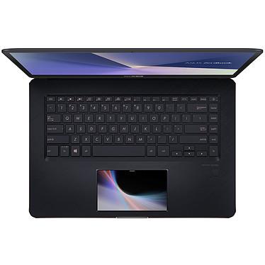 Avis ASUS Zenbook Pro 15 UX580GD-E2006R