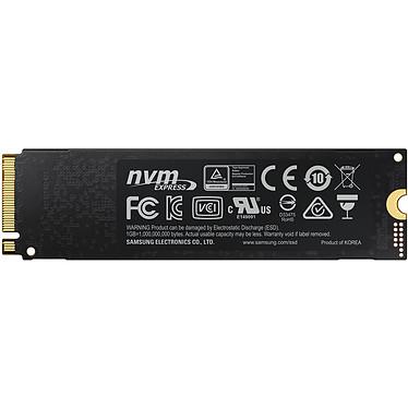 Acheter Samsung SSD 970 EVO M.2 PCIe NVMe 2 To