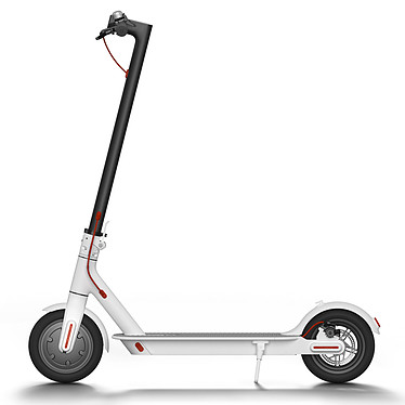 Xiaomi Mi Electric Scooter Blanc (M365) - Version Européenne