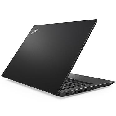 Acheter Lenovo ThinkPad E480 (20KN001QFR)