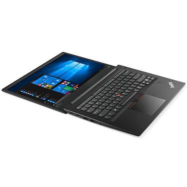 Avis Lenovo ThinkPad E480 (20KN001QFR)