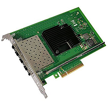 Intel Ethernet Converged Network Adapter X710-DA4 (bulk)