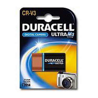 DURACELL ULTRA M3 CR-V3