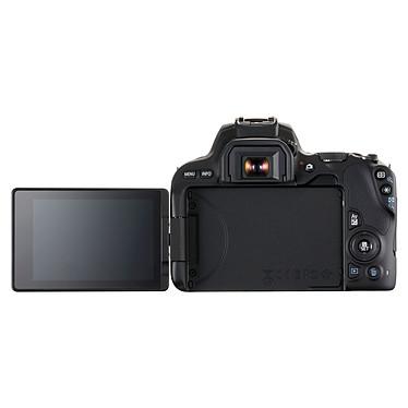 Acheter Canon EOS 200D + Objectif EF 50mm f/1.8 STM