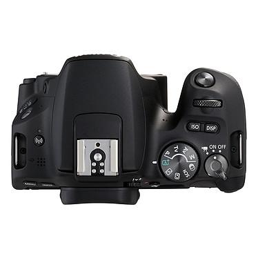 Avis Canon EOS 200D + Objectif EF 50mm f/1.8 STM