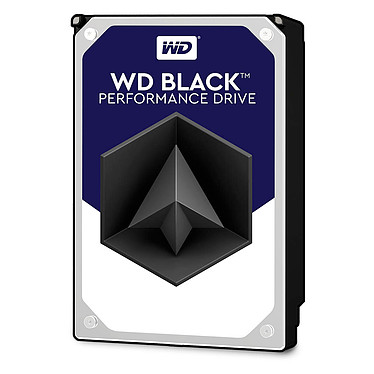 WD Black 6 To SATA 6Gb/s