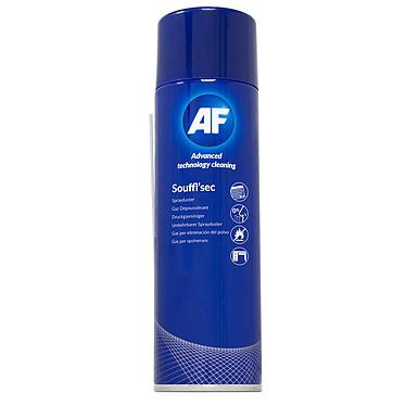 AF Souffl'sec Aérosol dépoussiérant ultra-puissant de 350 ml / 400 g