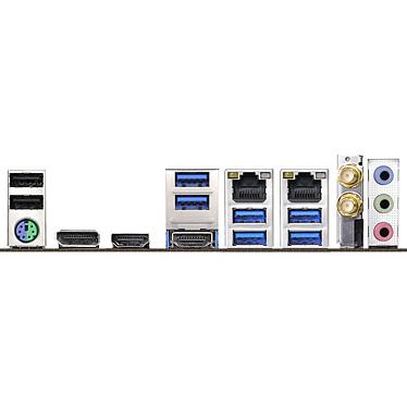 Acheter ASRock H370M-ITX/AC