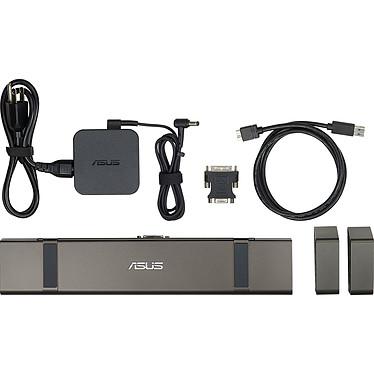 ASUS USB3.0 HZ-3B Docking Station pas cher