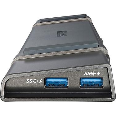 Avis ASUS USB3.0 HZ-3B Docking Station