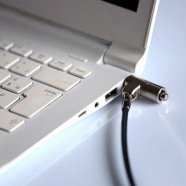 Acheter PORT Connect Câble de sécurité Nano