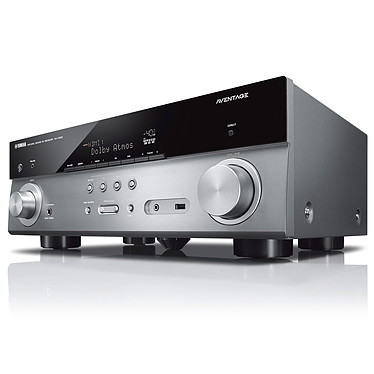 Avis Yamaha MusicCast RX-A680 Titane