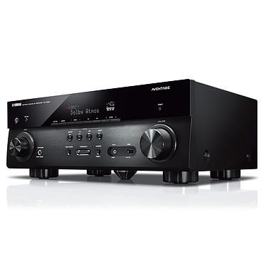 Avis Yamaha MusicCast RX-A680 Noir
