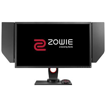 """BenQ Zowie 27"""" LED - XL2740 1920 x 1080 pixels - 1 ms (gris à gris) - Format large 16/9 - 240 Hz - Compatible G-SYNC - DVI-DL/HDMI/DisplayPort/USB - Pivot - S Switch - Noir"""