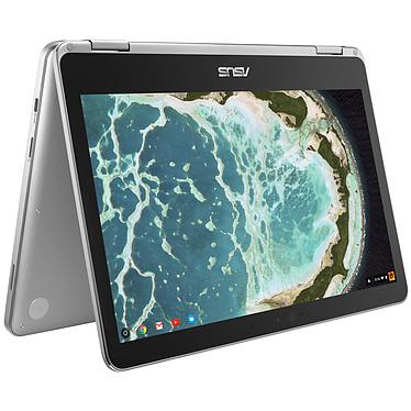 Avis ASUS Chromebook Flip C302CA-GU009