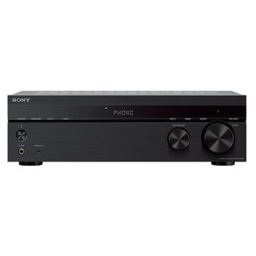 Sony STR-DH190 Amplificateur-tuner stéréo intégré 2 x 100 W avec technologie sans fil Bluetooth et entrée Phono