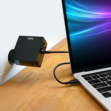 Acheter Port Connect Universal Power Supply USB Type C (65W)
