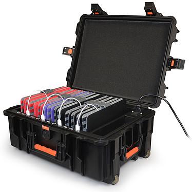 Avis Port Connect Charging Suitcase (12 unités)
