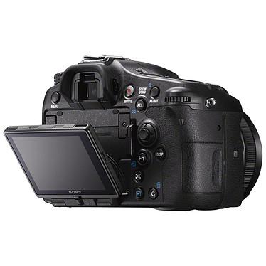 Avis Sony Alpha 77 II + Objectif 16-50 mm