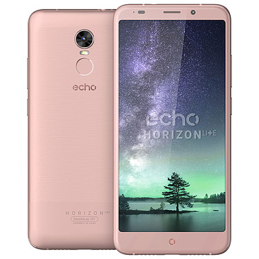 Echo Horizon Lite+ Rose