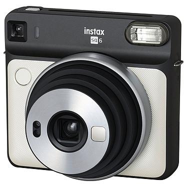Avis Fujifilm instax Square SQ6 Blanc