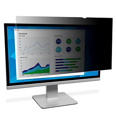 """3M PF260W1B Filtro de privacidad para monitor panorámico de 26"""" 16/10"""