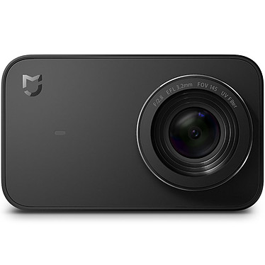 Xiaomi Mi Action Camera 4K Cámara deportiva en miniatura 4K con pantalla táctil de 2,4'' y batería de 1450 mAh