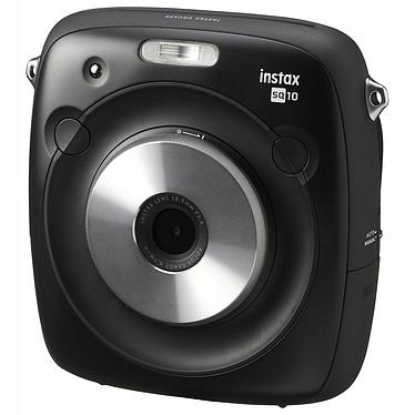 Avis Fujifilm instax Square SQ10 Noir