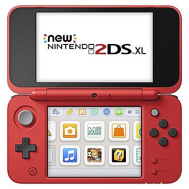 Acheter Nintendo New 2DS XL (Poké Ball Edition)