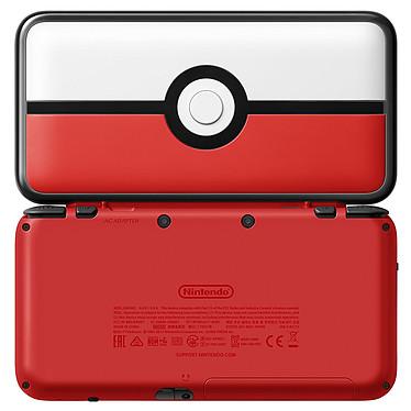 Avis Nintendo New 2DS XL (Poké Ball Edition)