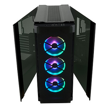 Avis Corsair Obsidian 500D RGB SE PREMIUM