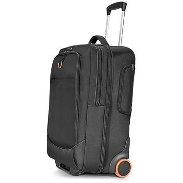 Everki Titan Trolley Sac à roulettes pour ordinateur portable (jusqu'à 18.4'')