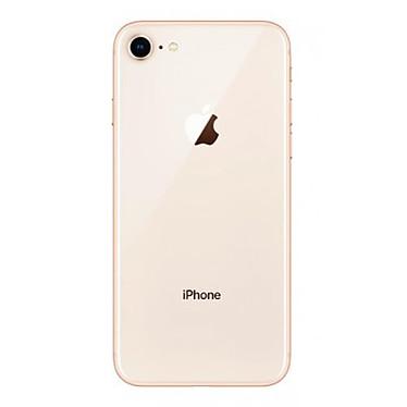 Avis Remade iPhone 8 64 Go Or (Grade A+)
