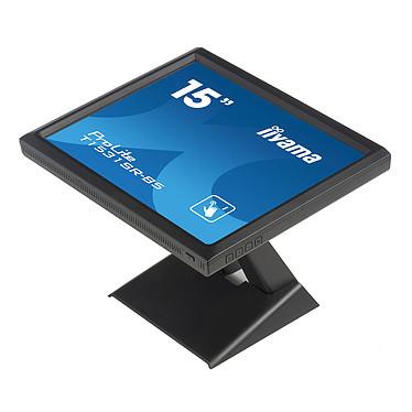 "Acheter iiyama 15"" LCD Tactile Résistive - ProLite T1531SR-B5"