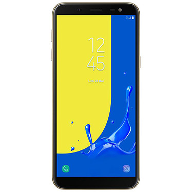 Samsung Galaxy J6 Or