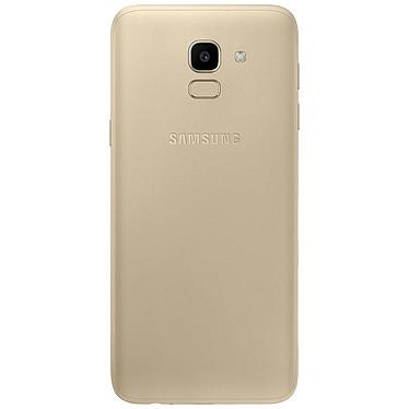 Avis Samsung Galaxy J6 Or