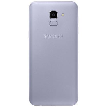 Opiniones sobre Samsung Galaxy J6 Orchidée