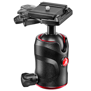 Acheter Manfrotto MH496-BH