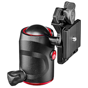Avis Manfrotto MH496-BH