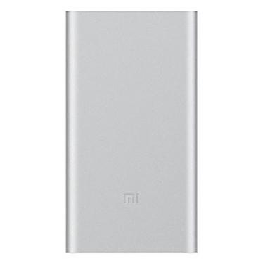 Xiaomi Mi Powerbank 2 Plata