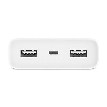 Acheter Xiaomi Mi Powerbank 2C Blanc