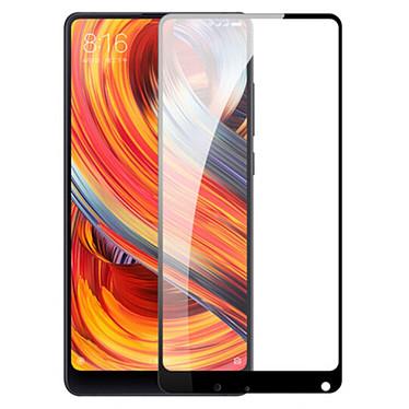 Akashi Film Verre Trempé Xiaomi Mi Mix 2 / 2S Film de protection intégral en verre trempé pour Xiaomi Mi Mix 2 / 2S