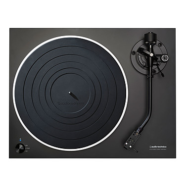 Avis Audio-Technica AT-LP5 Noir + Tangent Spectrum X5 BT Phono Noir