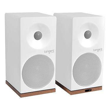 Audio-Technica AT-LP5 Noir + Tangent Spectrum X5 BT Phono Blanc pas cher